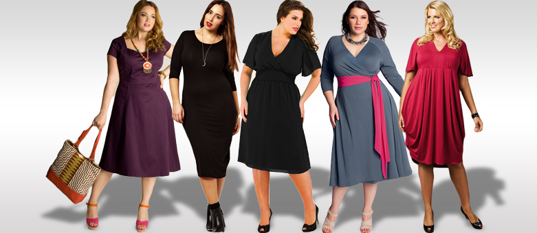 How To Shop For Plus Size Women Funky Prize