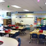 Classroom decoration ideas to increase learning among students